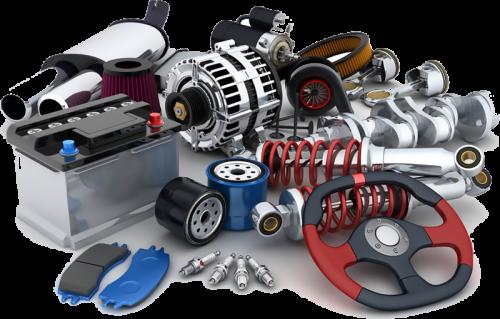 Costless auto parts